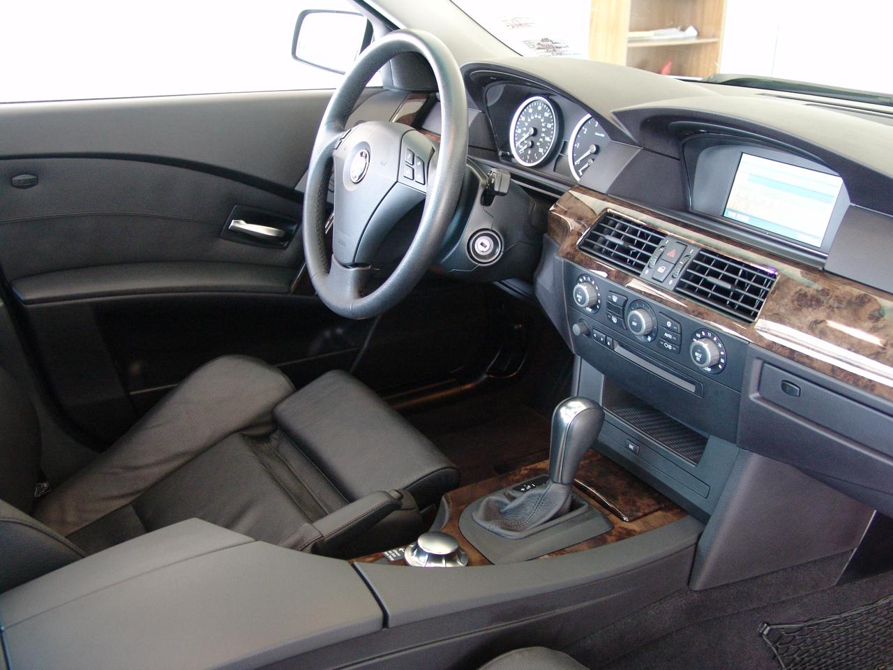 2004 BMW 530i MTechnik Sport for SALE