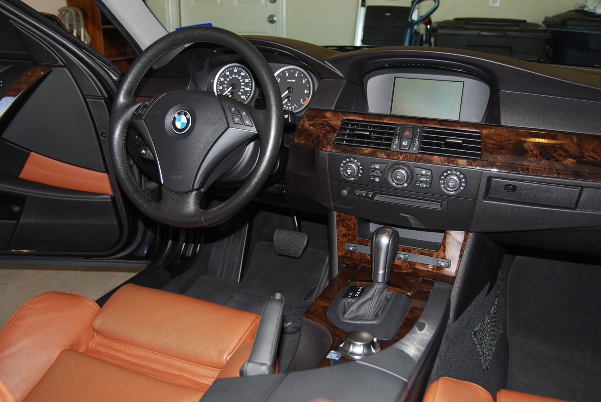 Fs Real Clean 2005 545i M Sport 5series Net Forums