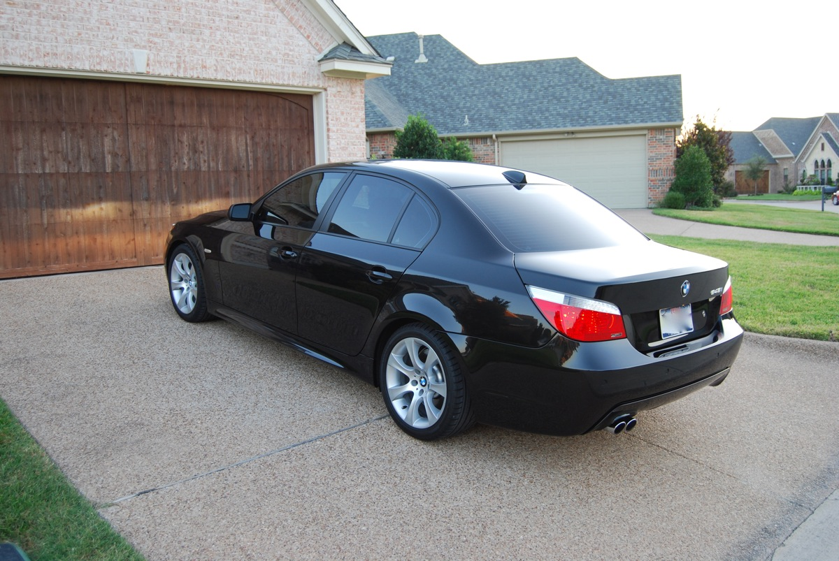 E60 (03-10) For Sale FS: Real clean 2005 545i M-Sport - BMW M5 Forum ...