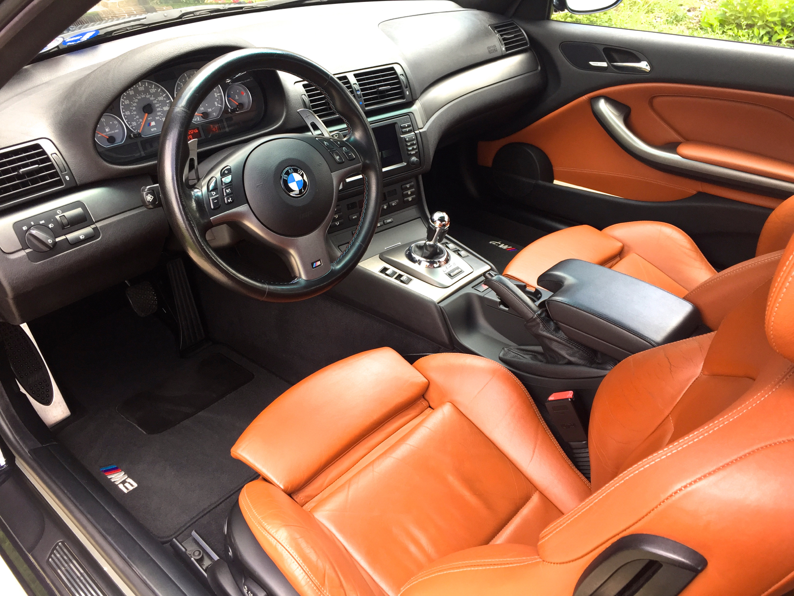For sale ultimate driving machine 2003 e46 m3 coupe carbon cinnamon bmw m5 forum and m6 forums for White bmw with red interior for sale